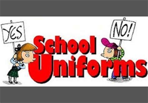School dress code research paper